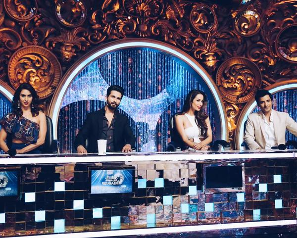 Jhalak Reloaded 2